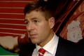 Gerrard reflects on Cup final